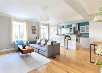 Thumbnail 2 bed flat for sale in The Pavement, Clapham, London