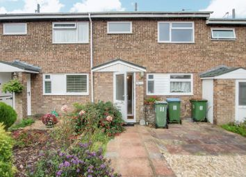Thumbnail 3 bed terraced house to rent in Downsview Road, Horsham
