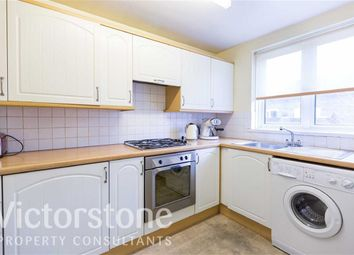 Thumbnail 1 bed flat for sale in Coopers Lane, Camden, London