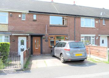 Thumbnail 2 bed town house for sale in Holly Grove, Chadderton, Oldham