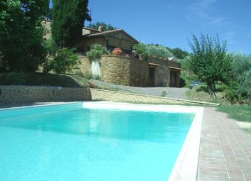 Thumbnail 7 bed detached house for sale in Via Roma, Pienza, Siena, Tuscany, Italy
