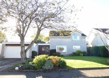 Thumbnail 4 bed detached house for sale in Lindsay Gardens, St Andrews, Fife