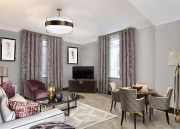 Thumbnail 2 bed flat for sale in St. Johns Building 79 Marsham Street, Westminster