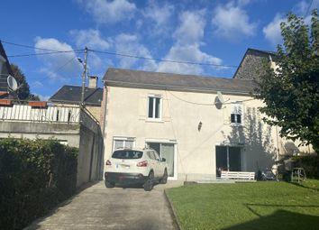Thumbnail Country house for sale in Peyrat Le Chateau, Peyrat-Le-Château, Eymoutiers, Limoges, Haute-Vienne, Limousin, France