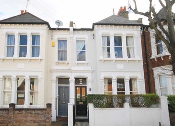 Thumbnail 5 bed property for sale in Fontarabia Road, London