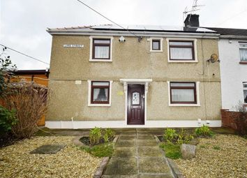 Thumbnail 3 bed semi-detached house for sale in Lime Street, Rhydyfelin, Pontypridd