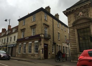 Thumbnail Retail premises for sale in 4, Northgate, Sleaford, Lincolnshire, UK
