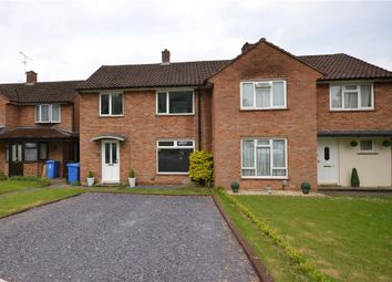 Thumbnail 3 bed terraced house for sale in Parkland Drive, Bracknell, Berkshire
