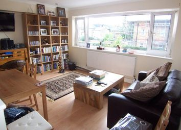 Thumbnail 1 bed flat to rent in Concord House, Coombe Road, New Malden