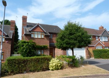 Thumbnail 4 bed detached house to rent in College Green, Yeovil, Somerset