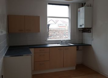 Thumbnail 3 bed end terrace house to rent in Stanley Park Avenue South, Liverpool