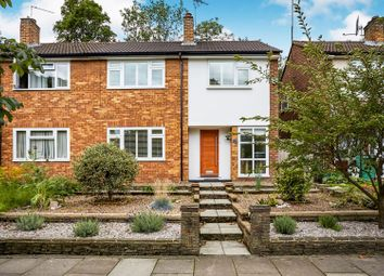 Thumbnail 3 bed semi-detached house for sale in Ravensbourne Avenue, Bromley