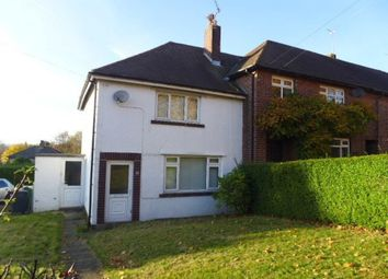 Thumbnail 2 bed semi-detached house to rent in Bolton Road, Yeadon, Leeds