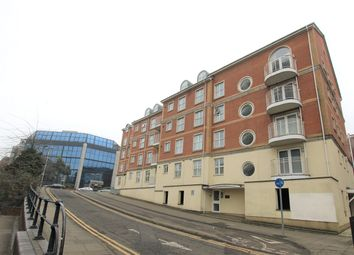 Thumbnail 2 bed flat to rent in Grantley Heights, Kennet Side, Reading, Berkshire