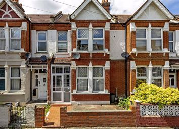 Thumbnail 4 bed terraced house for sale in Credenhill Street, London