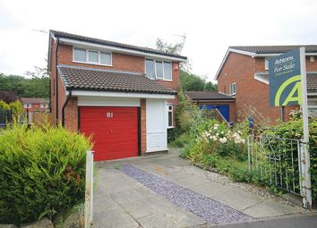 Thumbnail 3 bed detached house for sale in St. Davids Drive, Callands, Warrington