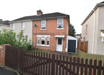 Thumbnail 3 bed semi-detached house for sale in Maple Avenue, Worcester