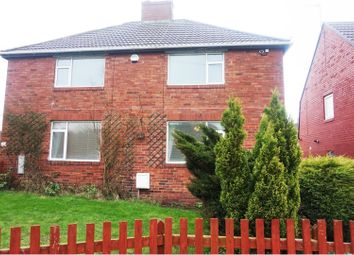 Thumbnail 4 bed detached house to rent in Grasmere Terrace, Durham