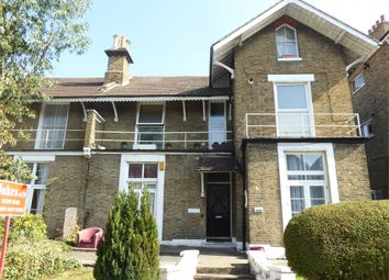 Thumbnail 1 bed flat to rent in Oliver Grove, London