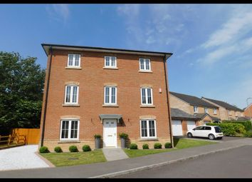 6 bed detached house for sale in Amey Gardens, Totton, Southampton SO40