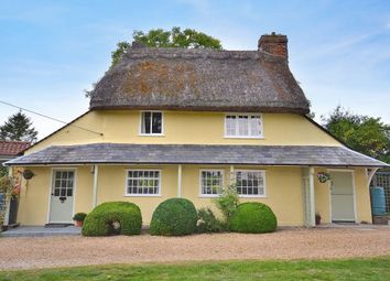 Thumbnail 2 bed cottage to rent in Stickling Green, Stickling Green, Clavering