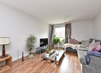 Thumbnail 1 bed flat for sale in Victoria Crescent, Tottenham, London