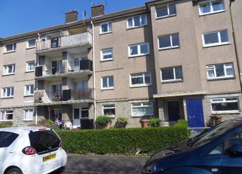 Thumbnail 2 bed flat to rent in Ardshiel Avenue, Clermiston, Edinburgh