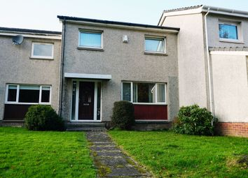 Thumbnail 3 bed terraced house for sale in Glen Nevis, St.Leonards, East Kilbride