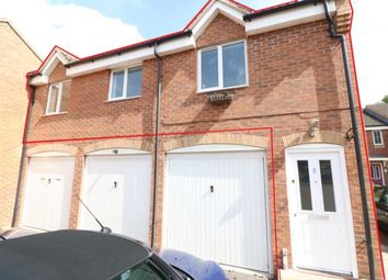 Thumbnail 2 bed flat to rent in Lacemakers Court, Rushden