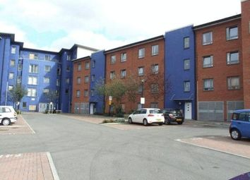 Thumbnail 1 bed flat for sale in Harkness Court, Cleeve Way, Sutton, Surrey