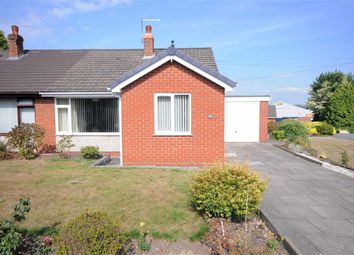 Thumbnail 2 bed semi-detached house for sale in Copeland Avenue, Tittensor, Stoke-On-Trent