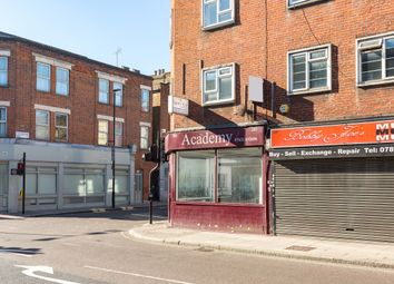 Thumbnail Retail premises to let in Hornsey Road, Hornsey, London