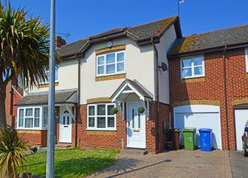 Thumbnail 3 bed terraced house for sale in Turner Close, Kemsley, Sittingbourne
