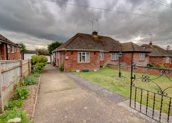 Thumbnail 2 bed bungalow for sale in West Ridge, Bourne End