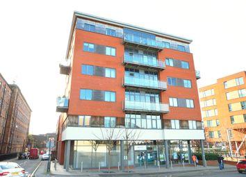 Thumbnail 1 bedroom flat for sale in Twenty Skinner Lane, Leeds
