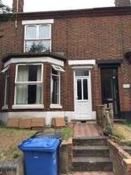 Thumbnail 1 bedroom flat to rent in Aylsham Road, Norwich