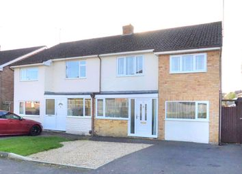3 bed semi-detached house for sale in Porchester Road, Hucclecote, Gloucester, Gloucestershire GL3
