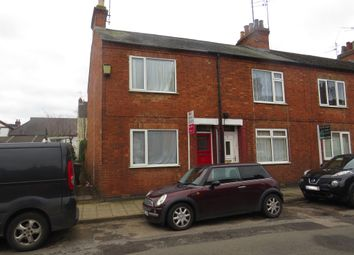 Thumbnail 2 bedroom end terrace house for sale in St Mary Street, New Bradwell, Milton Keynes