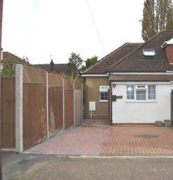 Thumbnail 1 bed flat to rent in Oakroyd Avenue, Potters Bar