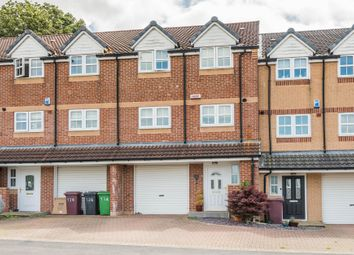 3 bed town house for sale in Holmley Lane, Dronfield S18