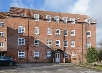 Thumbnail 1 bed flat for sale in Penthouse Apartment, Maythorne, Southwell