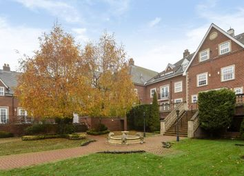 Thumbnail 3 bed flat for sale in Lancaster House, Stanmore
