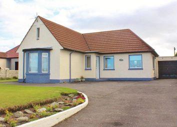 Thumbnail 2 bed bungalow for sale in Fiddich Cairnryan Road, Stranraer