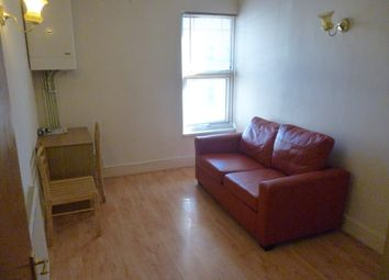 Thumbnail 1 bed flat to rent in Bearwood Road, Smethwick, West Midlands