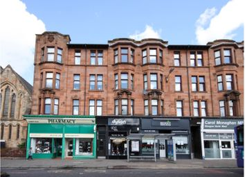 Thumbnail 1 bed flat for sale in 508 Dumbarton Road, Glasgow