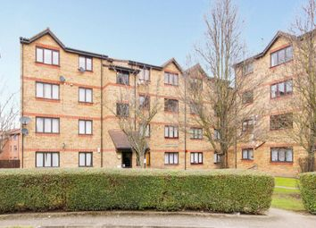 Thumbnail 1 bed flat to rent in Sunbury Court, Myers Lane