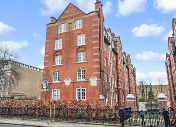 Thumbnail 2 bed flat for sale in Beaufort Street, London