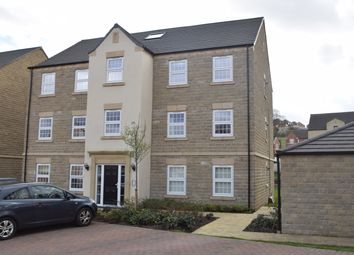 2 bed flat for sale in Canal Close, Bradford, West Yorkshire BD10