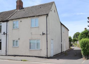 Thumbnail 2 bed flat for sale in Burton Road, Midway, Swadlincote