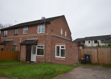 Thumbnail 1 bedroom property to rent in Meadowbank, Lydney